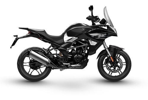 Moto Voge 300 Ds 0km 2021