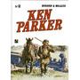 Ken Parker 2 2ª Serie Mythos 02 Bonellihq H21