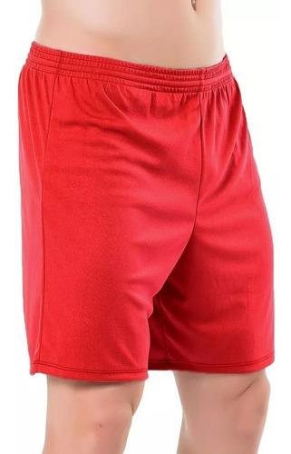 Shorts Masculino Plus Size Sport G1 Ao G5 Tamanho 50 Ao 68