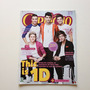 Revista Capricho 1182 This Is 1d Liam Zayn Harry Niall Louis