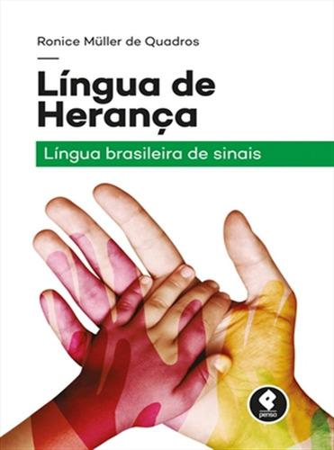 Língua De Herança