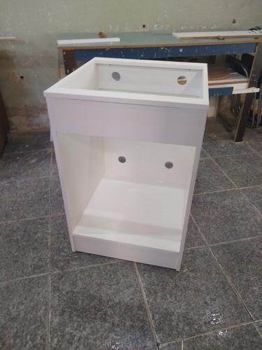 Mueble Para Hornos Y Anafes Fabricamos