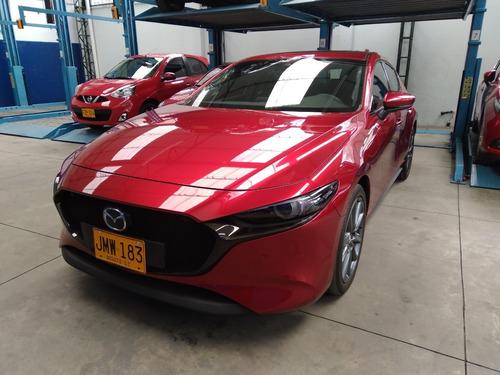 Mazda 3 Grand Touring Hb Aut 2.5 Jmw183