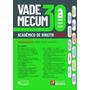 Livro Vade Mecum Academico Direito 30ed 20