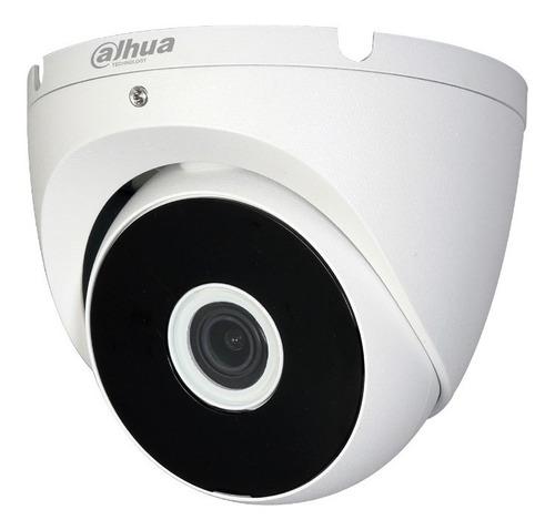 Camara Seguridad Fhd Dahua 2 Mp 1080p Hdcvi Exterior Domo