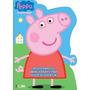 Livro Peppa Pig Superatividades