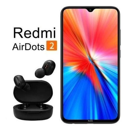 Xiaomi Redmi Note 8 64gb 4gb Versão Global Dual Modelo 2021