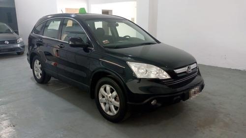 Honda Cr-v Exl 4x4 At
