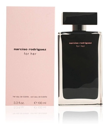 Perfumero Narciso Rodriguez For Her Edt 1ml Original