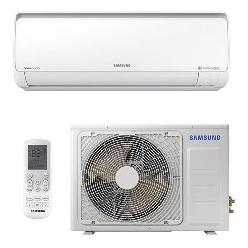 Ar Condicionado Split Inverter Samsung 220v 12000 Btus Q/f