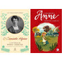 Livro Anne De Green Gables O Caminho Alpino Autobiografia