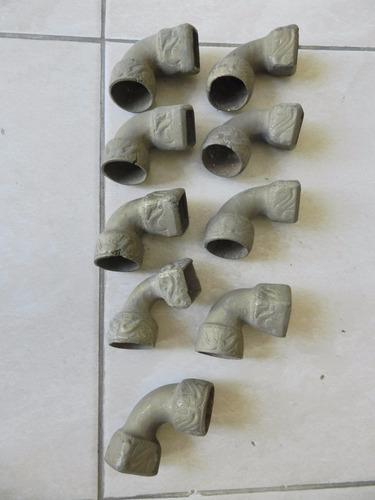 Esquineros Bronce-repuesto Cama Antigua-