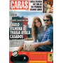 Caras 933: Paulo Vilhena /thaila Ayala / Caroline Bittencour