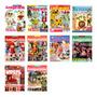 Kit 10 Revistas Amigurumis Bichinhos Crochê