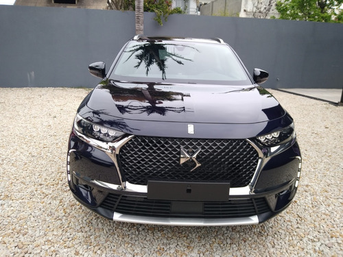Ds Ds7 Crossback 2.0 Hdi 180 At Grand Chic