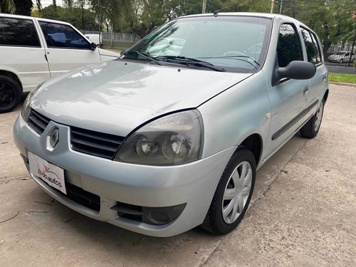 Renault Clio 2007 1.2 5 P