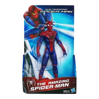 Spiderman Muñecos Figura De Acción Original Hasbro Full