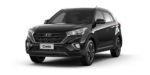 Hyundai Creta 1.6at Smart Plus21/21
