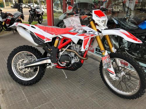 Beta Rr 480 2019 Efi - Rps Bikes - No 450 430 520 Wr Exc Crf