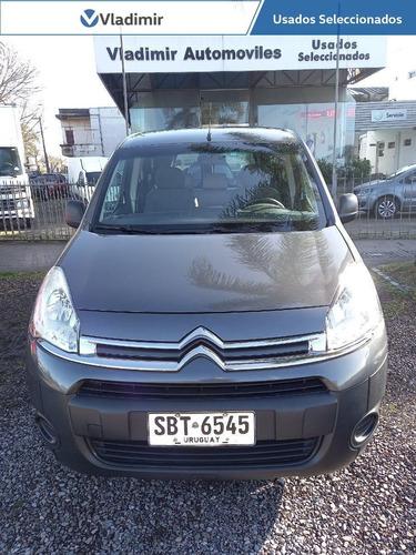 Citroën Berlingo Panoràmica 2015 Excelente Estado