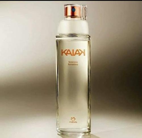 Kaiak Clásica Femenina Natura - Ml A $ - mL a $1095
