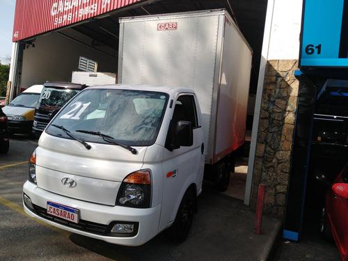 Hyundai Hr Bau 2021 20.000km