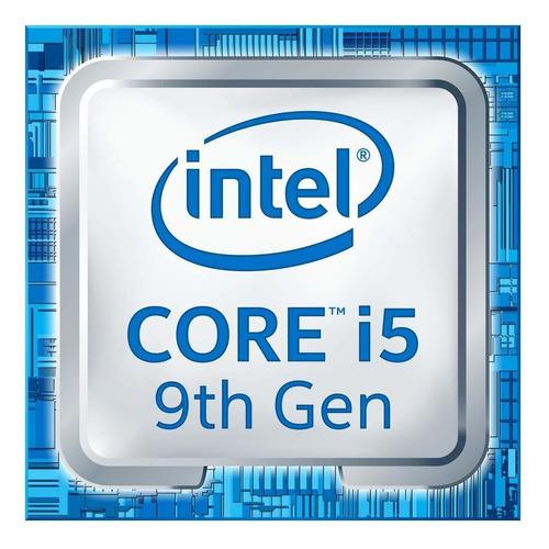 Processador Gamer Intel Core I5-9600kf Bx80684i59600kf De 6 Núcleos E 3.7ghz De Frequência