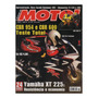 Moto! N°89 Cbr 954 900rr Fireblade 600f Sport Yamaha Xt 225