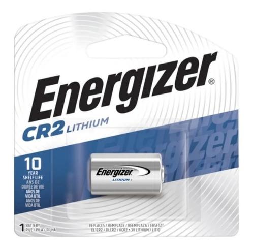 Cr2 El1cr2 Dlcr2 Lithium 3v Sellada Garantiza Energizer