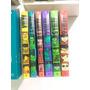 Coleção Akira 6 Volumes