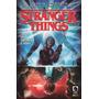 Stranger Things Vol. 1 ( Panini 2020 ) Em Português