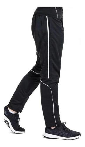 Sykooria Pantalones Deportivos para Hombre de Algod/ón Jogger de Ajustado Pantal/ón Ch/ándal con Bolsillos Cord/ón y Trabillas para Toallas Correr Entrenamiento Ciclismo Gimnasio