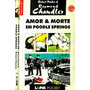 1 Livro Lepm Amor Morte Poodle Springs Parker Chandler Noir