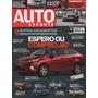 Auto Esporte Nº538 Porsche Panamera S Agile Peugeot 207 Bmw