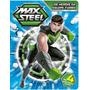 Max Steel Os Heróis Da Equipe Turbo