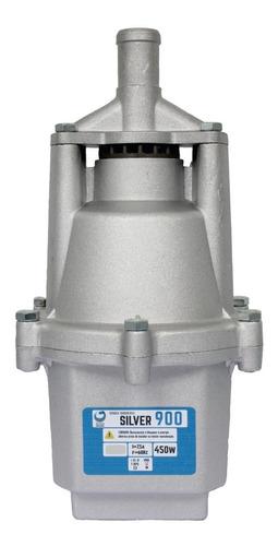 Bomba De Água Silver 900 Submersa Vibratória Sappo