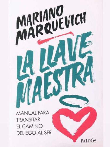 La Llave Maestra - Dedicado Y En Cuotas Sin Interés