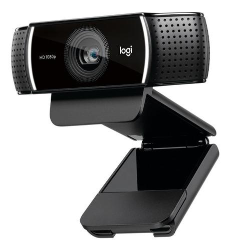 Webcam Logitech C922 Pro Full Hd 1080p