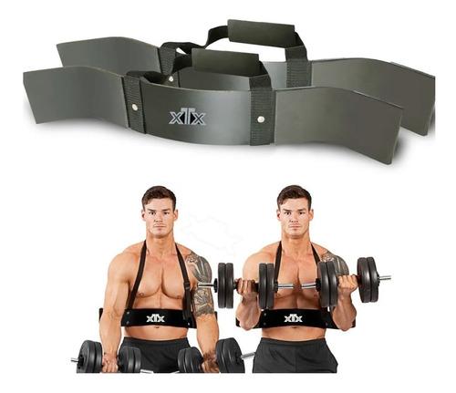 Colete Scott ( Armblast ) Isolador Do Bíceps (reforçado)