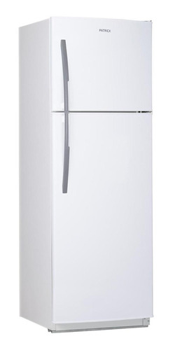 Heladera Patrick Hpk135 Blanca Con Freezer 264l 220v