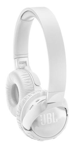 Auriculares Inalámbricos Jbl Tune 600 Btnc Blanco