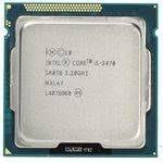 Processadore Intel Core I5 3470  Melhor Preço Do M.l