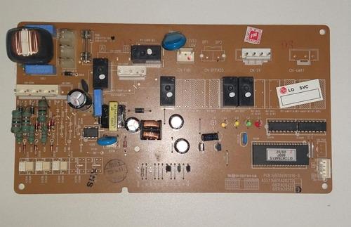Placa Eletrônica Condensadora LG Lmu4820c3l