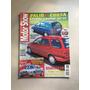 Revista Motor Show 168 Perua Corsa Perua Palio Blazer 011d