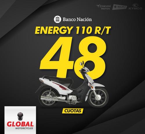 Corven Energy 110 Base- Global Olivos