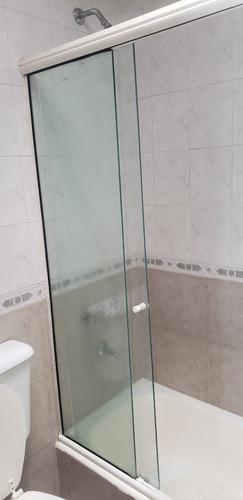 Mampara Baño Glassic 1,70 X 1,50
