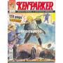 Ken Parker Nº 7 Mythos Editora 2001