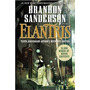 Livro Elantris: Tenth Anniversary Au Brandon Sanderson