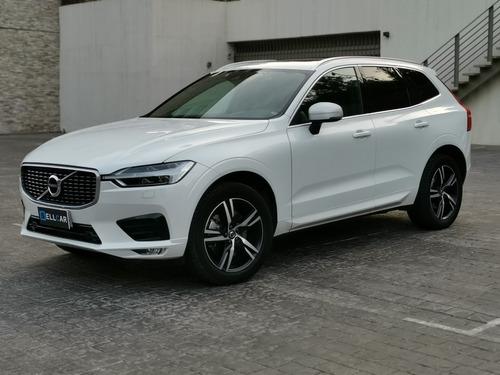 Volvo Xc60 T6 R-design Awd 2018