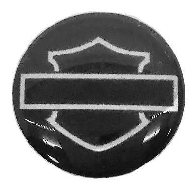 Adesivo P/ Parafuso/porcas De Fixação Banco Harley Davidson
